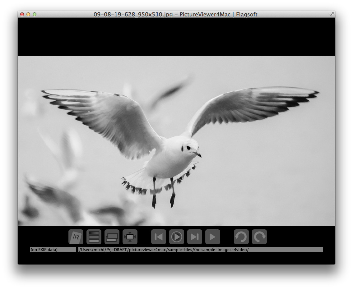 Image Viewer 4 Mac
