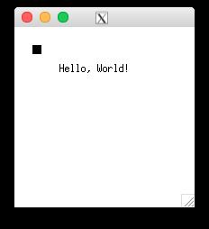Running X11 Applications on macOS - Flagsoft