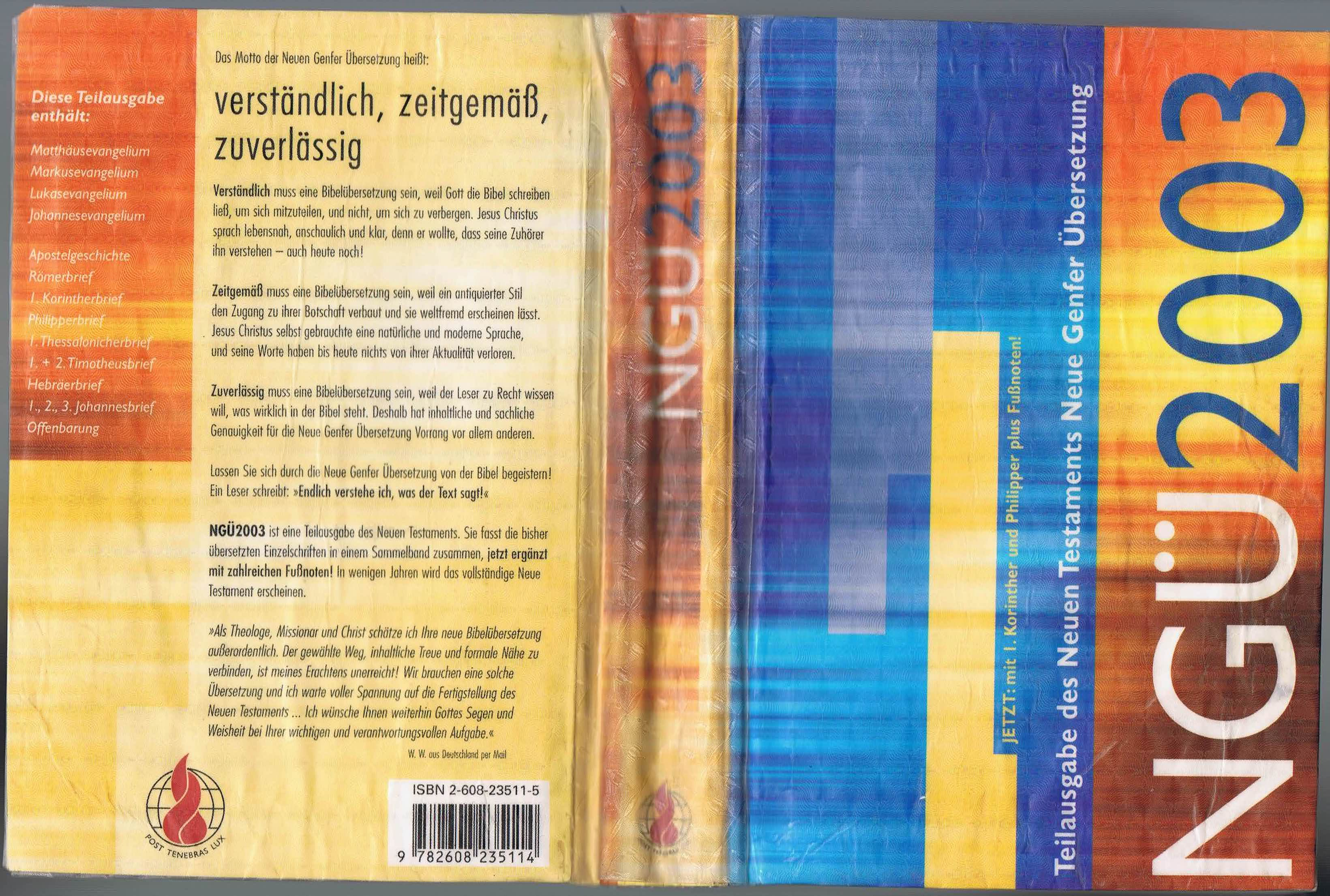 ngue-2003-teil-cover