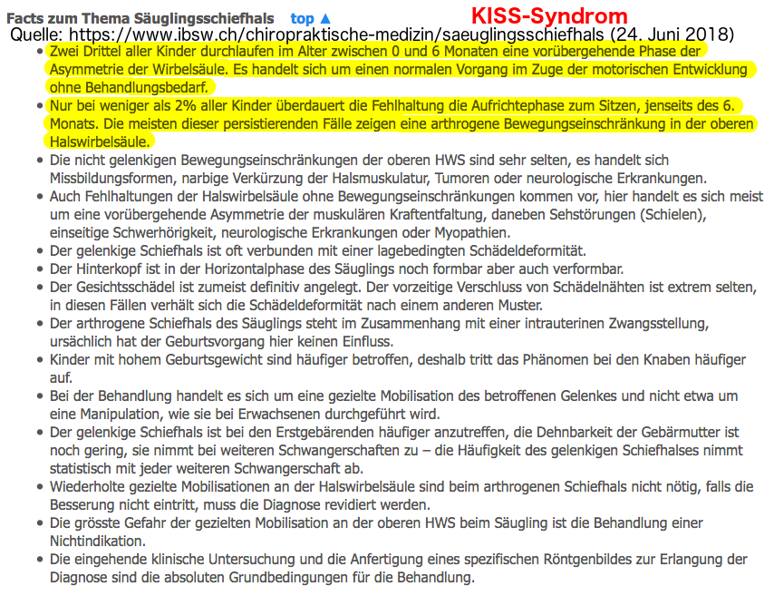 facts-zum-thema-säuglings-schiefhals-kiss-syndrom